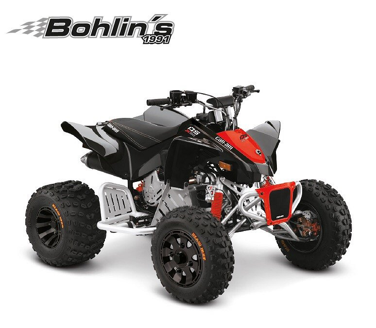 Can-Am DS 90 X -21