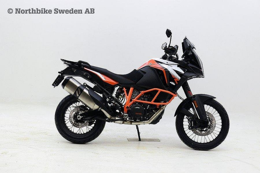 KTM 1290 Super Adventure R  Kampanjränta 1,45%