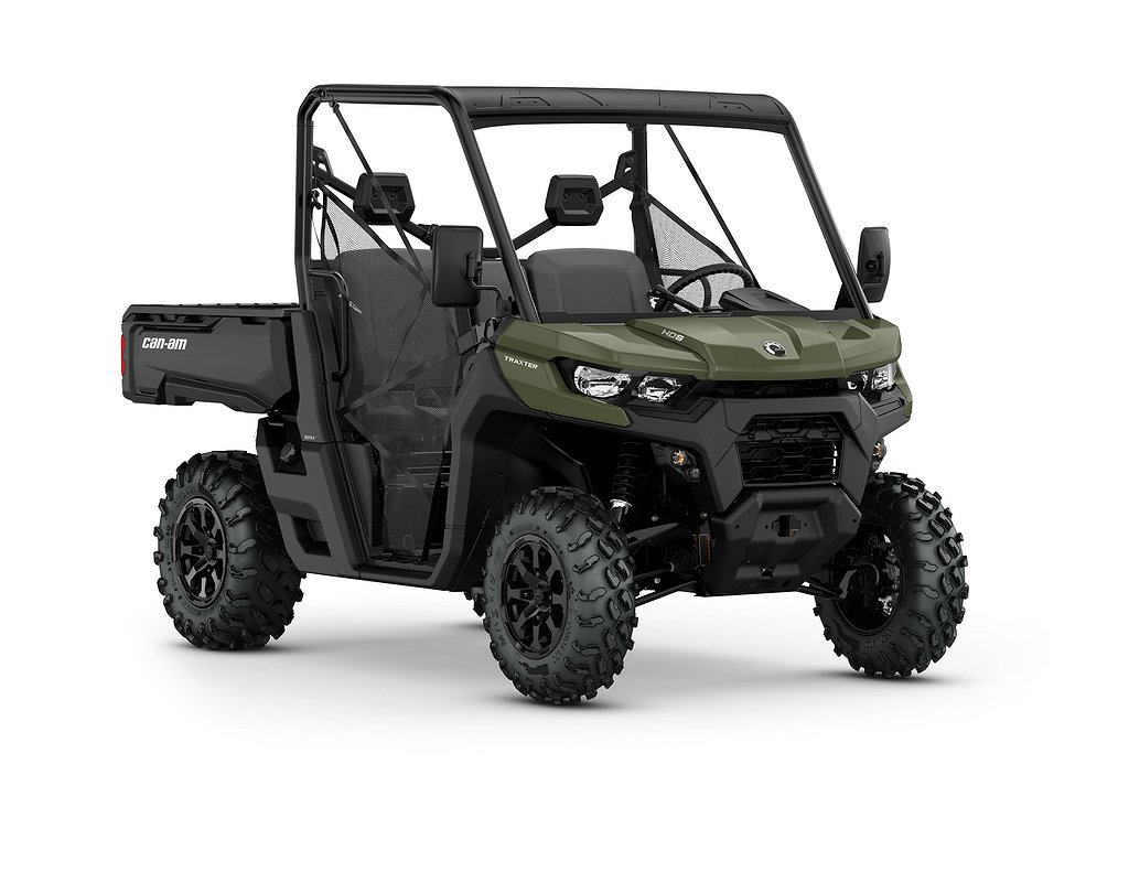 Can-Am Traxter Base T HD8