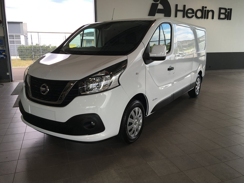 Nissan NV300 NV300 L2H1 WORKING STAR 125HK