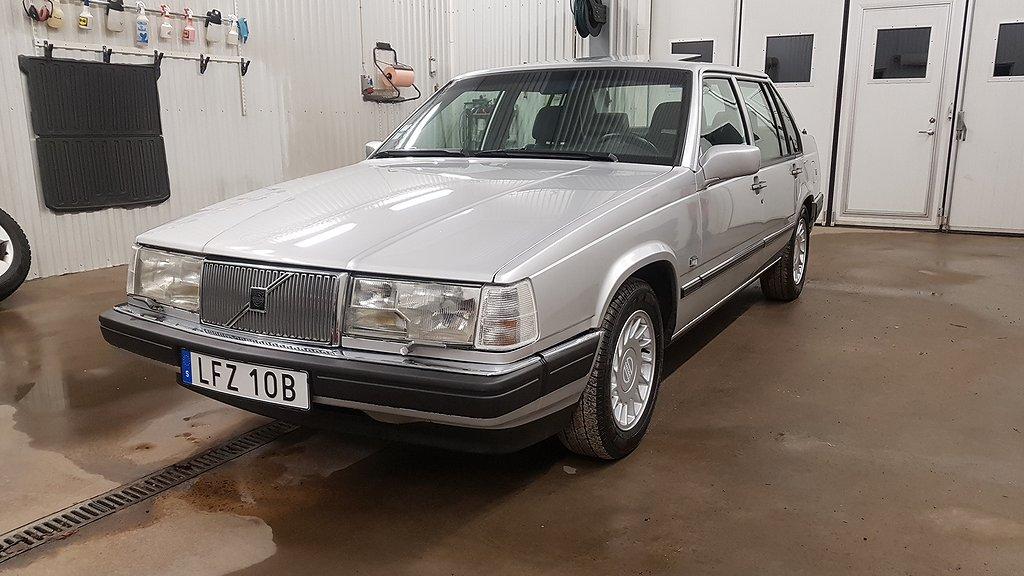 Volvo 960 D24 TIC Turbodiesel Aut Skinn Lucka m.m