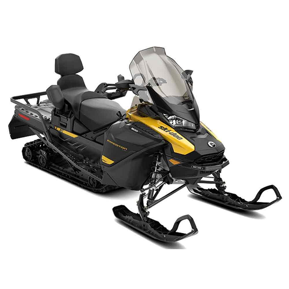Ski-doo Expedition LE 900 ACE FINNS I LAGER snabb leverans