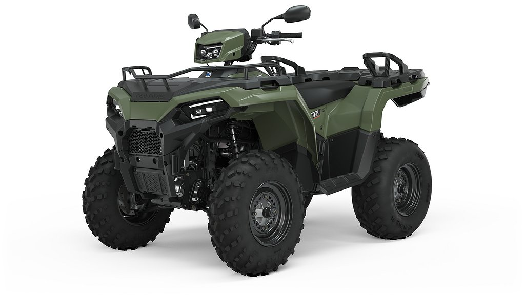 Polaris Sportsman 570 EPS TB Haralds