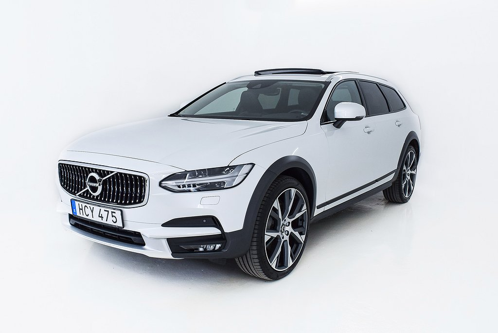 Volvo V90 Cross Country D4 AWD Pro Edition