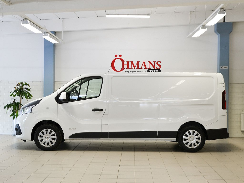 Nissan NV300 1,6 dCi L2H1 Working Star