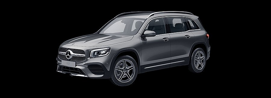 Mercedes-Benz GLB 200 d SE Edition Privatleasing KAMPANJ!