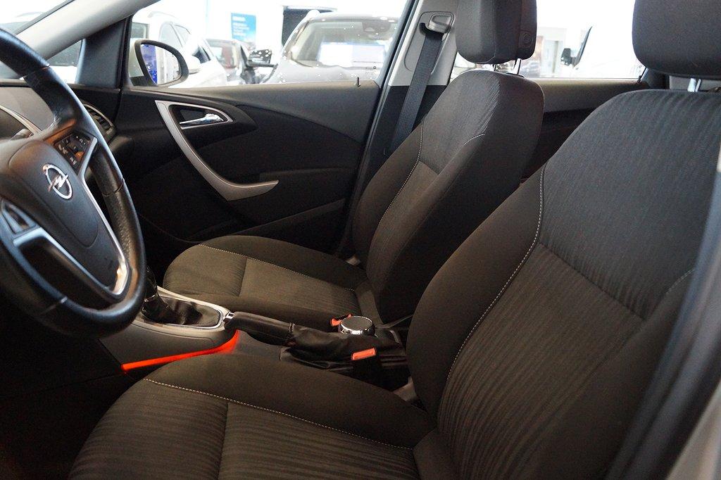 Opel Astra 1.3 95hk CDTi ecoFLEX *Drag*
