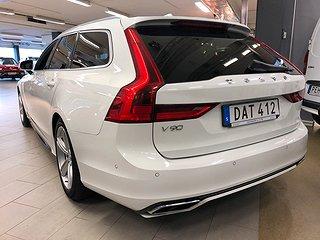 Volvo V90 D4 (190hk) R-Design