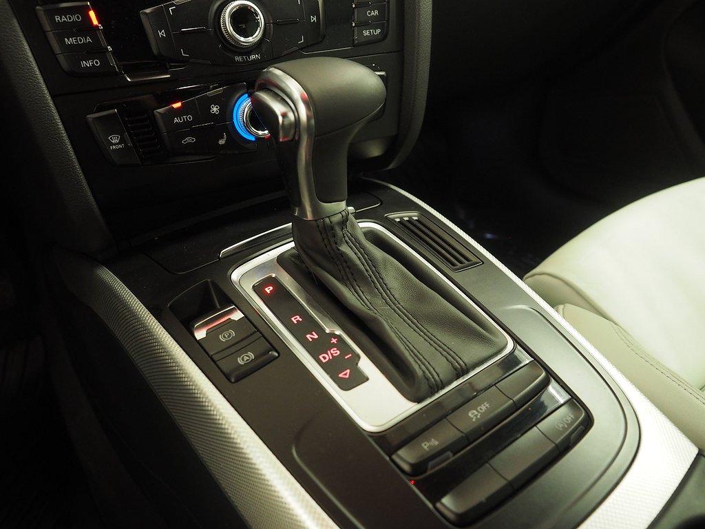 Audi A5 Sportback 2.0 TDI Aut Q S line 177hk 2014