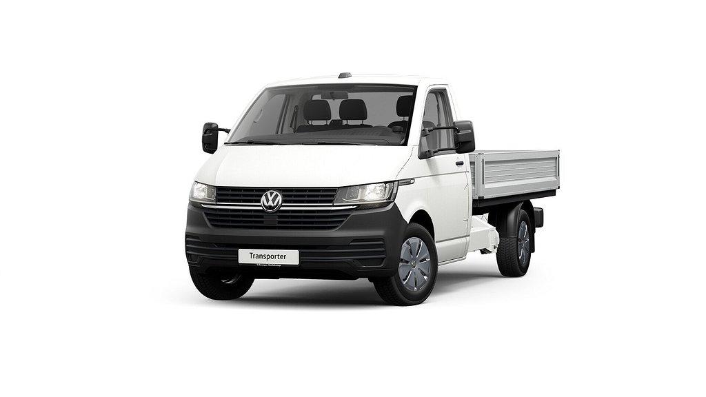 Volkswagen Transporter 6.1 Pickup EH