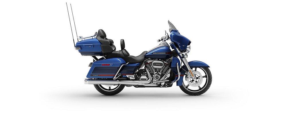 Harley-Davidson FLHTKSE ULTRA  CVO FRI FRAKT