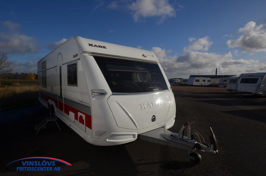 Kabe Royal 740 TDL KS E8