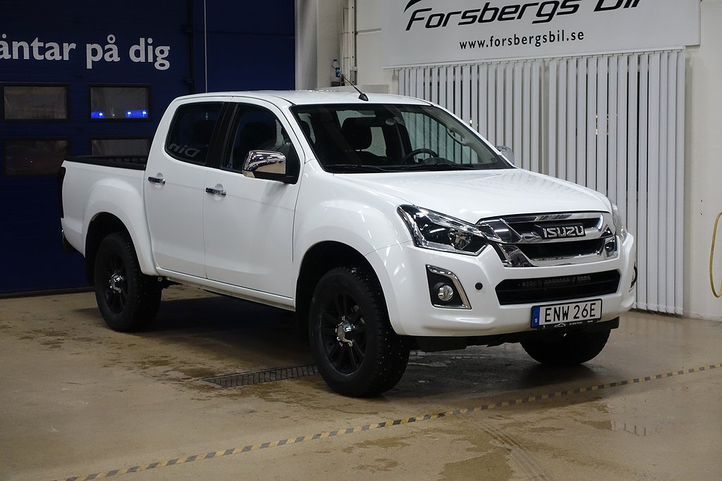 Isuzu D-MAX SELECT AT