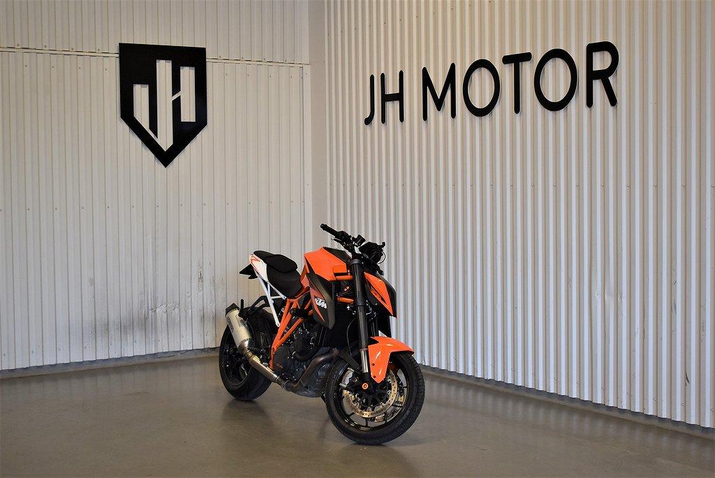 KTM 1290 Superduke R *Frakt/Finans*