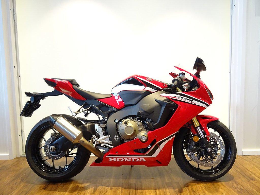 Honda CBR 1000R