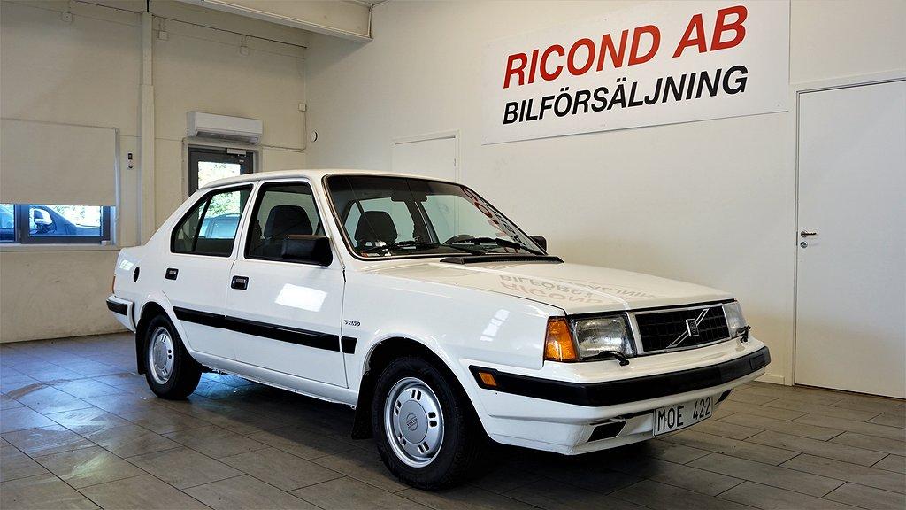 Volvo 360 5VXL SEDAN 102hk #SÅLD#
