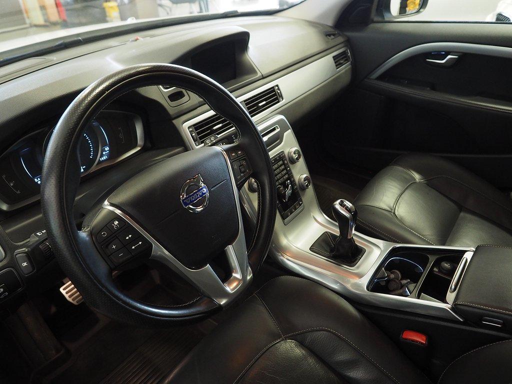 Volvo XC70 D4 Sport Euro 6 181hk (Drag, VOC) 2016