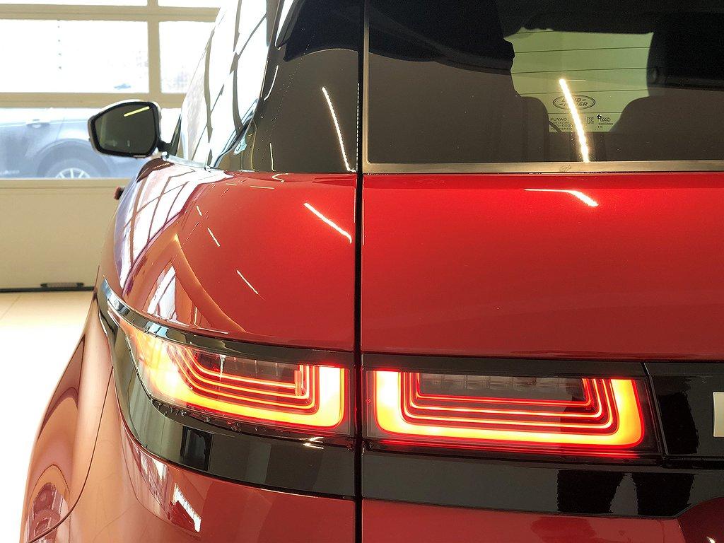 Land Rover Range Rover Evoque D180 Signature S