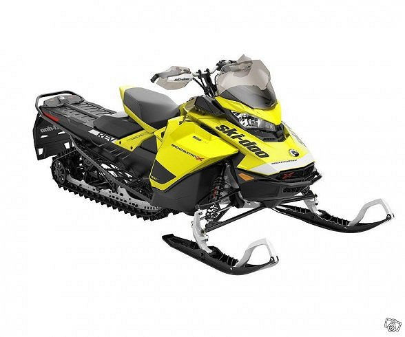 Ski-doo Renegade BC X 850 E-TEC -20