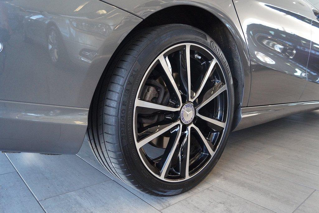 Mercedes-Benz CLA *1.95%ränta/5.000kr i fritt bränsle* 200 Shooting Brake 156h