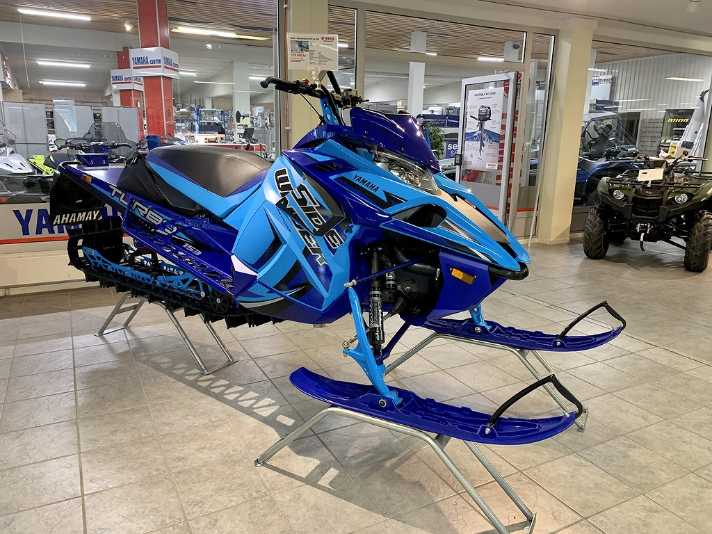Yamaha SIDEWINDER M-TX 153 -20