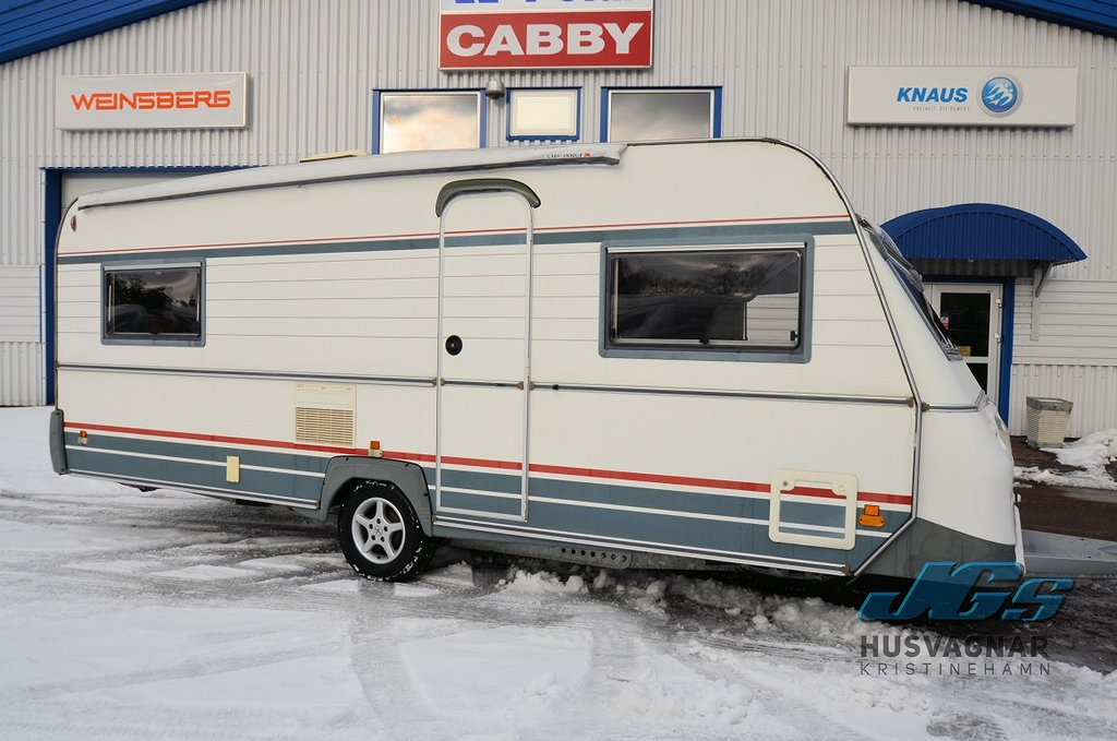Cabby 58 Cisium F3