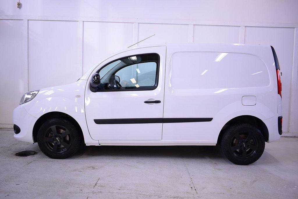 Renault Kangoo Express Maxi 1,5 dCi 90 Auto GPS Värmare V-hjul