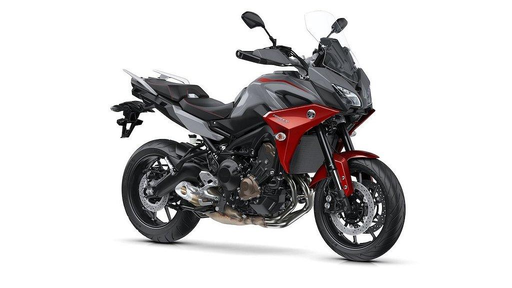 Yamaha TRACER 900 ABS  5 Års garanti
