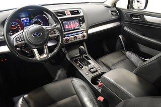 Subaru Outback 2.5i 4WD (173hk)