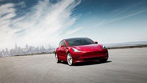 Vissa föredrar Tesla Model 3.