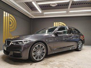 BMW 530d xDrive Touring, G31 (265hk)