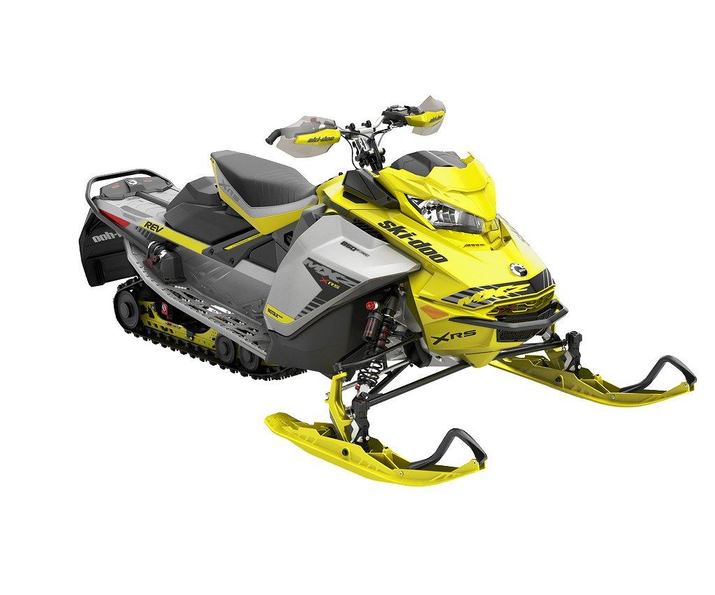 Ski-doo MXZ X XRS 850 -19 E-TEC *Kampanj*