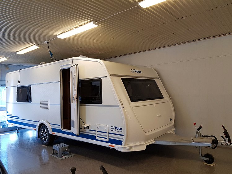 590 TR LB  Selected