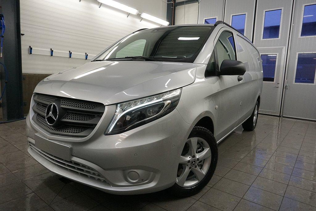 Mercedes-Benz Vito 119 CDi Skåp Lång
