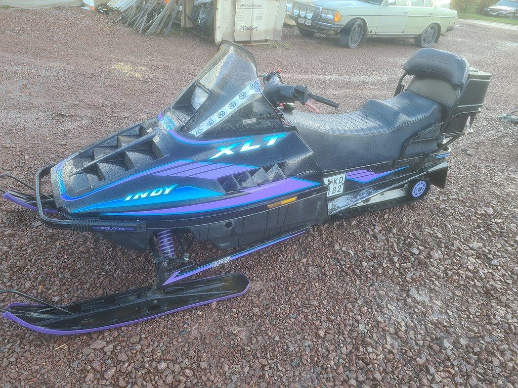 Polaris XLT 600 SKS 22000 KR