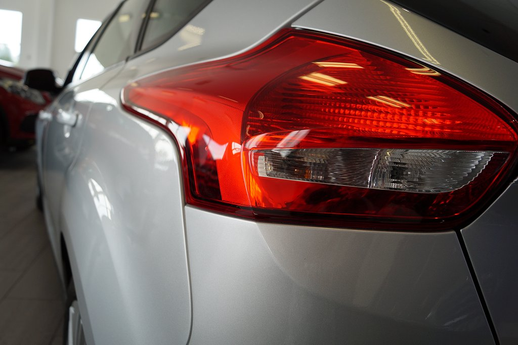 Ford Focus 1.6 TDCi 95hk Trend *Kolla miltalet*