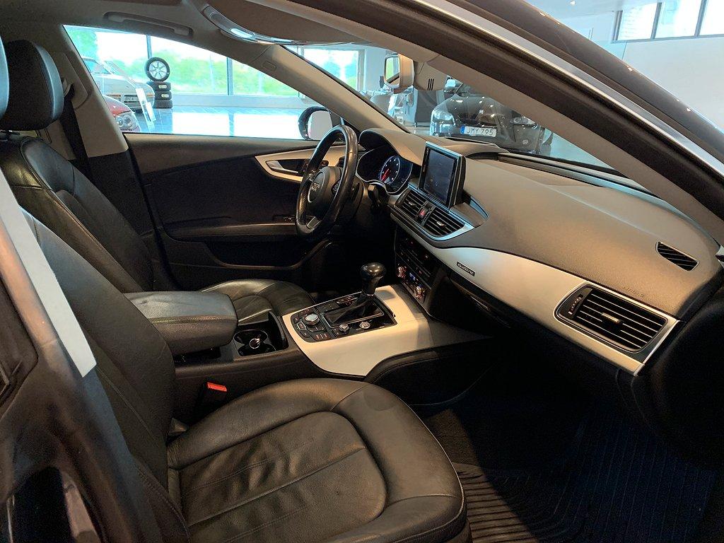 Bild till fordonet: Audi A7
