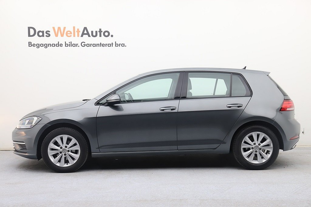 Volkswagen Golf TSI 110/App-Connect