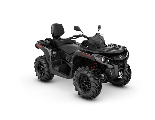 Can-Am OUTLANDER 650 MAX PRO+ T3B