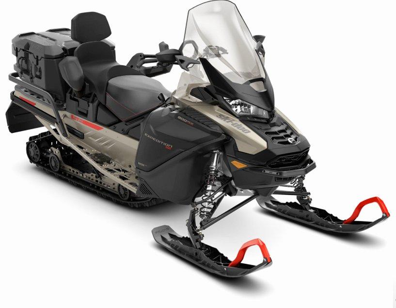 Ski-doo Expedition SE 900 Ace Turbo -22 *Kampanj*