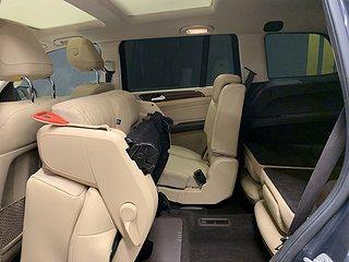 Mercedes GLS 350 d 4MATIC X166 (258hk)