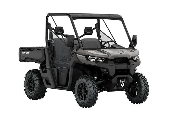 Can-Am Traxter Pro HD 10 T1a