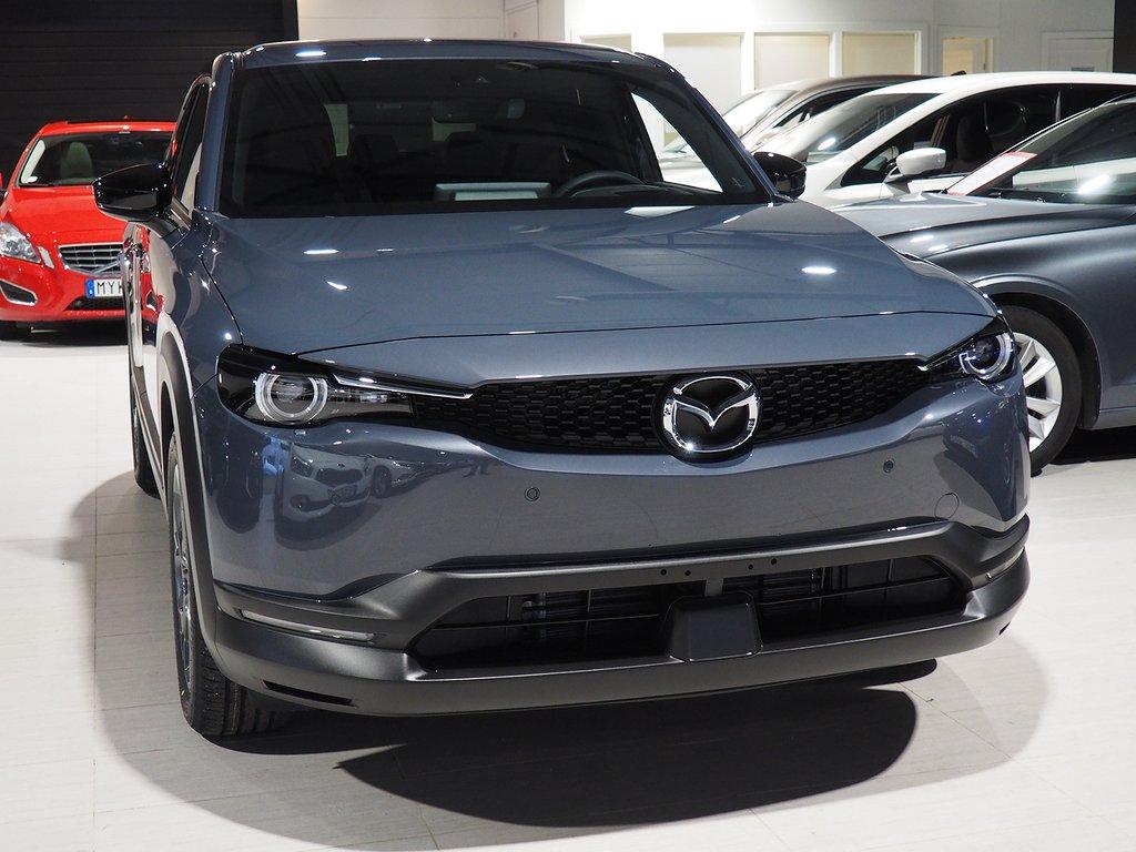 Mazda MX-30 First Editin e-SKYACTIV EL Industrial Vintage 2020
