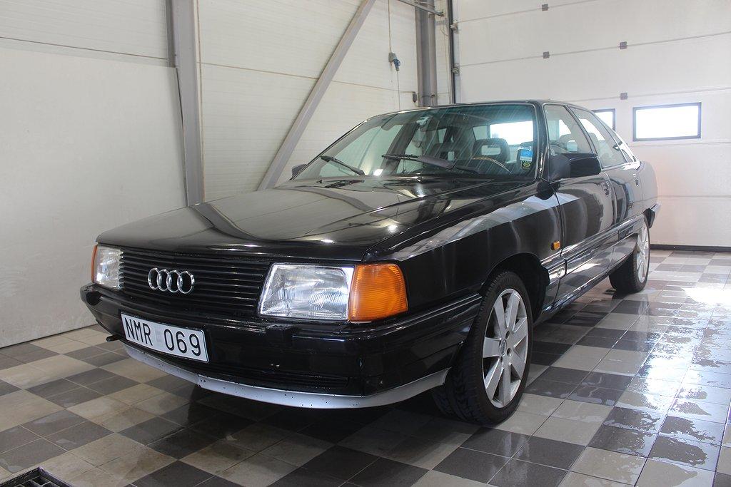 Audi 100 2.3 E 136hk