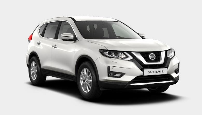 Nissan X-Trail Automat PRIVATLEASING 2020