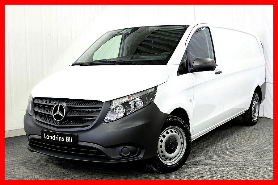 Mercedes-Benz Vito 110 CDI XL Landrins Edition