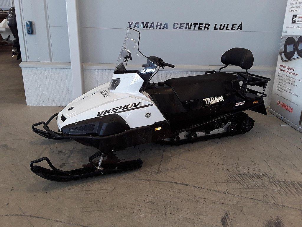 Yamaha VIKING 540 MOMSAD