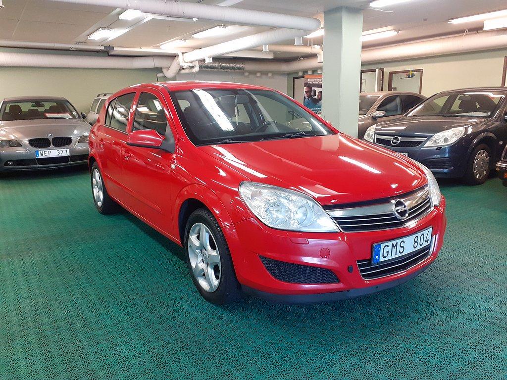 Opel Astra 1.3 CDTI 90hk