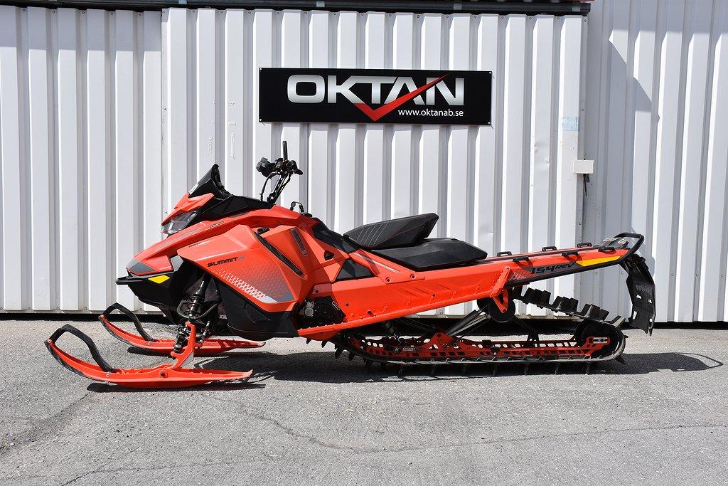 Ski-doo Summit X 154 850