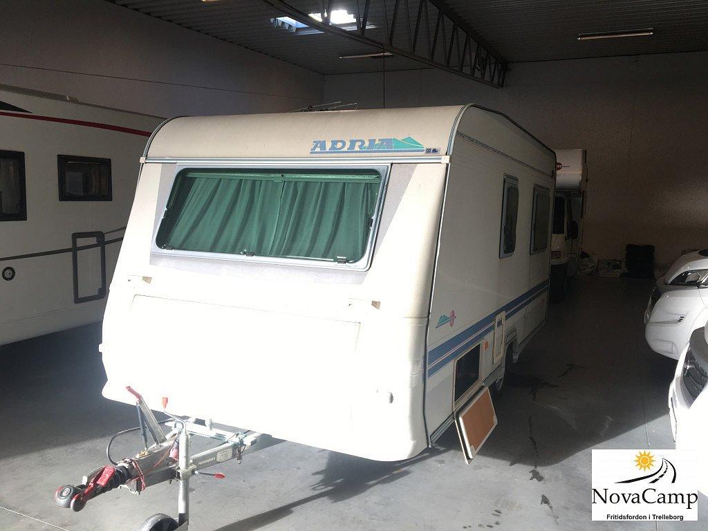 Adria 432